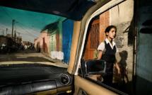Les finalistes des Sony World Photography Awards 2013 dévoilés