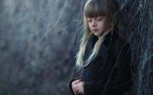 Shades of Childhood • Magdalena Berny (series)