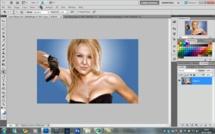 Tutoriel Photoshop pour créer un effet à la manière de Jill Greenberg