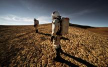 Les Promenades Photographiques débarquent sur Mars en 2013, avec Christian Lamontagne