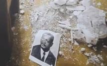 Bokassa, la chute d'un tyran, la série de Dominique Sécher présentée au Festival Circulation(s)