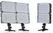 Notre sélection de systèmes d'éclairage à leds 2/2 (3e partie)