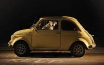 Le making-of de la série The Silence of Dogs in Cars de Martin Usborne
