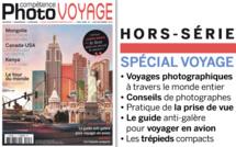 Compétence Photo Voyage, hors-série, en kiosque le 23 juillet 2013