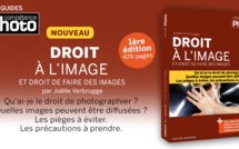 Droit à l'image et droit de faire des images - 1ère édition - le livre de Joëlle Verbrugge