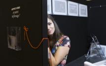 Jour 0 : le montage du stand Compétence Photo en images