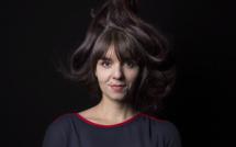Julie Poncet, lauréate de La Correspondance Visuelle 2e édition