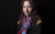 Alexandra Sophie, lauréate de La Correspondance Visuelle 2e édition