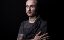 Fabien Pio, lauréat de La Correspondance Visuelle 2e édition
