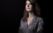 Audrey Leignel, lauréate de La Correspondance Visuelle 2e édition