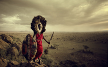 Ces tribus qui risquent de disparaître, par Jimmy Nelson, président du jury de la Bourse photographique Bistro 2014