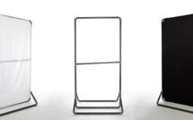 Réaliser un modeleur trois en un : réflecteur, diffuseur et drapeau