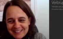 Les différents statuts des photographes, avec Joëlle Verbrugge (interview video)