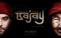 """Bajay, ma grand-mère des Annapurna"", un film de Kares Le Roy"