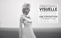 La vidéo de l'exposition de La Correspondance Visuelle 2e édition de Compétence Photo