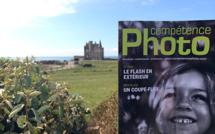 Photographiez le magazine Compétence Photo là où vous êtes !