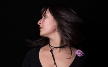 Virginie Plauchut, lauréate de La Correspondance Visuelle 2e édition
