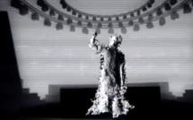 Un clip en 4D réalisé en live sur le plateau de Canal+ avec 24 boîtiers Nikon D800