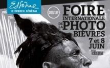Compétence Photo à la Foire Internationale de la Photo de Bièvres