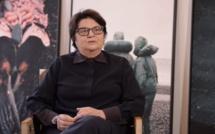 """Interview de Françoise Huguier à l'occasion de son exposition """"Pince moi, je rêve"""" à la MEP"""