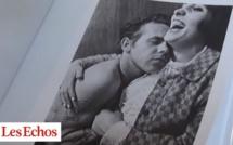 """""""Il sort plus de 600 livres photographiques par an"""", Marc Pussemier, librairie Le 29 (vidéo)"""