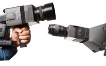 Comment fabriquer un projecteur flash