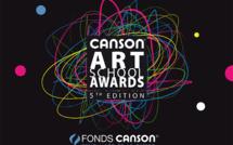 Compétence Photo soutient la 5e édition des Canson Art School Awards (vidéos)