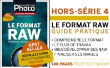 Le Format Raw (2e édition) • Les guides pratiques Compétence Photo