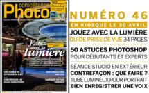 Compétence Photo Numéro 46, en kiosque le 30 avril 2015