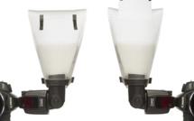 Comment fabriquer un diffuseur/réflecteur de poche pour moins de 1,50 € ?