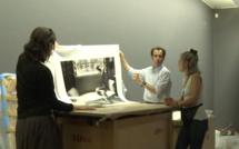 Compétence Photo et cinq26 vous offrent en accès externe exclusif un reportage sur la profession d'encadreur (vidéo)