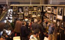 Épisode 3 • Un samedi comme un autre chez Compétence Photo au Salon de la Photo (vidéo)