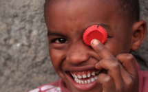 Full of love, un film de Florent Dumas tourné au Cabo Verde
