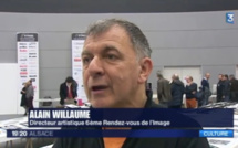 La 6e édition de Rendez-vous Image sur France 3, en partenariat avec Compétence Photo (vidéo)
