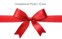 Compétence Photo a 10 ans