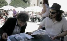 Opération portfolio avec Julien Benard • Arlala à Arles 2016 (vidéo)