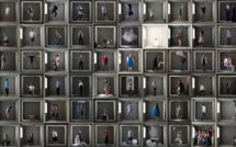 Un livre dans une boîte, ou l'inverse, par Maria Letizia Piantoni